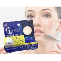 Bán Mua Kem Trị Nam H2 Skin Spot Cream 10G Trong Hồ Chí Minh