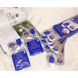 Giá Bán Mặt Nạ Mediheal Nmf Dưỡng Ẩm Kiềm Dầu Phu Hợp Cho Mọi Loại Da Aquaring Ampoule Mask Hộp 10 Miếng Nguyên