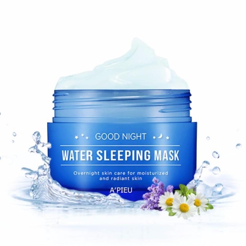 Mặt nạ ngủ APieu Good Night Water Sleeping Mask 105ml