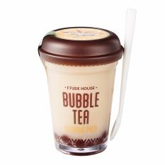 Cửa Hàng Mặt Nạ Ngủ Tra Sữa Tran Chau Etude House Bubble Tea Sleeping Pack 100G Black Tea Vietnam