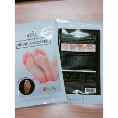 Hình ảnh Mặt nạ ủ chân Sữa ong chúa/tẩy da chết/chai sần/bàn chân/giúp trắng chân/giảm hôi chân/Hàn Quốc/You&Me