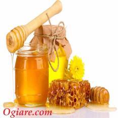 Mật ong nuôi tự nhiên Ogiare ông Cương 600g (02lọ x 300g)