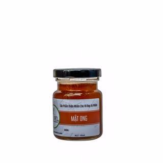 Mật ong Tây Nguyên nguyên chất Bảo Nam 100ml thumbnail