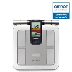 Máy cân đo lượng mỡ cơ thể Omron HBF-375-AP