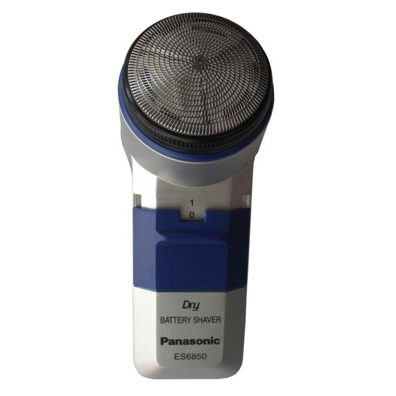 Máy cạo râu dùng pin Panasonic ES6850 ( Hàng nhập khẩu)