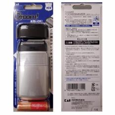 Giá Máy cạo râu KAI Nhật Bản - Hàng Nhật nội địa