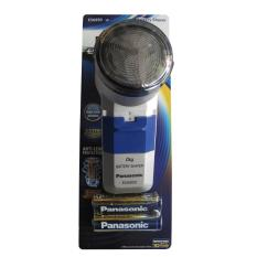Máy cạo râu PANASONIC kiểu khô dùng pin ES6850 ( Hàng nhập khẩu) nhập khẩu