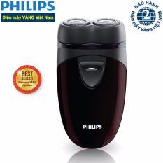 May Cạo Rau Philips Pq206 Hang Nhập Khẩu Nguyên