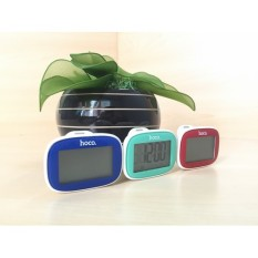 Hình ảnh Máy đo bước chân Hoco B1 Pedometer