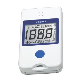 Máy đo đường huyết eBchek S01M thumbnail