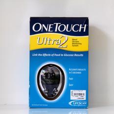Máy Đo Đường Huyết Onetouch Ultra2 bán chạy