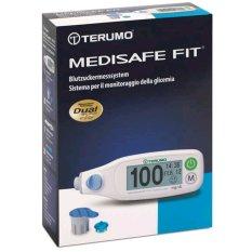 Máy đo đường huyết Terumo Medisafe Fit (Trắng)