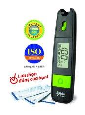 Máy đo đường huyết Uright TD-4265 nhập khẩu