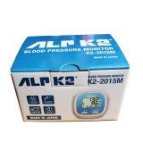 Cửa Hàng May Đo Huyết Ap Alpk2 K2 2015M Rẻ Nhất