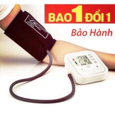 Hình ảnh Máy đo huyết áp bắp tay công nghệ hiện đại nhất hiện nay