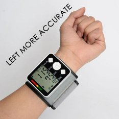 Hình ảnh Máy đo huyết áp bắp tay, cổ tay chất lượng 2017, NHANH, CHUẨN XÁC, UY TÍN, GIÁ RẺ, BẢO HÀNH DÀI HẠN