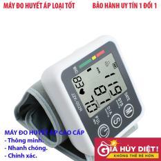 May do huyet ap bap tay , Máy đo huyết áp cho người già - Máy đo huyết áp G99 cao cấp, Chính xác, tốc độ đo cực nhanh Mẫu 660 - Bh uy tín 1 đổi 1 bởi GRABS
