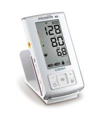 Máy đo huyết áp bắp tay Microlife BP A6 Basic (Trắng) nhập khẩu