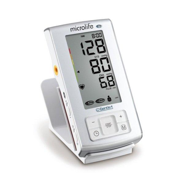 Nơi bán Máy đo huyết áp bắp tay Microlife BP A6 Basic (Trắng)