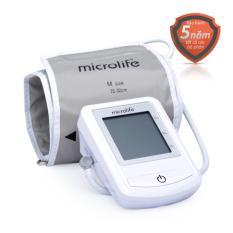 Hình ảnh Máy đo huyết áp bắp tay tự động Microlife BP 3NZ1-1P