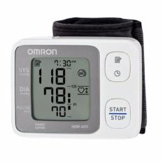 Nơi bán Máy đo huyết áp điện tử Omron Hem 6131 - Công nghệ Nhật Bản