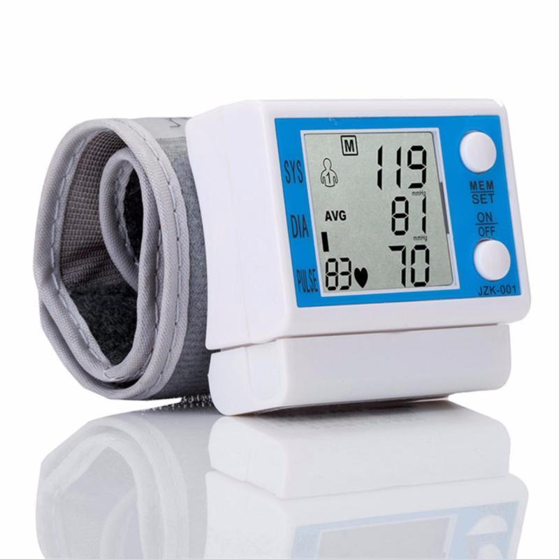 Máy đo huyết áp JZK-001 nhập khẩu