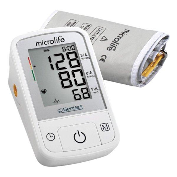 Máy đo huyết áp Microlife A2 Basic (Trắng) bán chạy