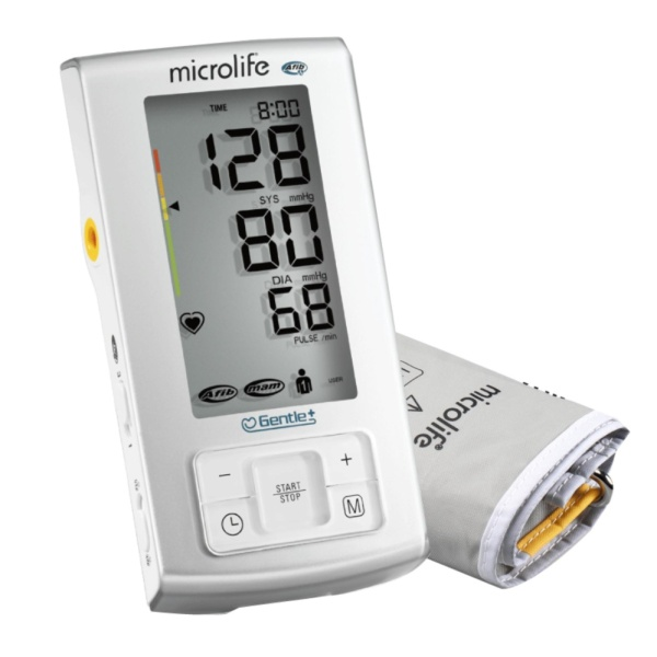 Máy đo huyết áp Microlife BP A6 Basic - Dự kiến giao 24/6