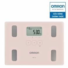 Máy đo lượng mỡ cơ thể Omron HBF-212-AP