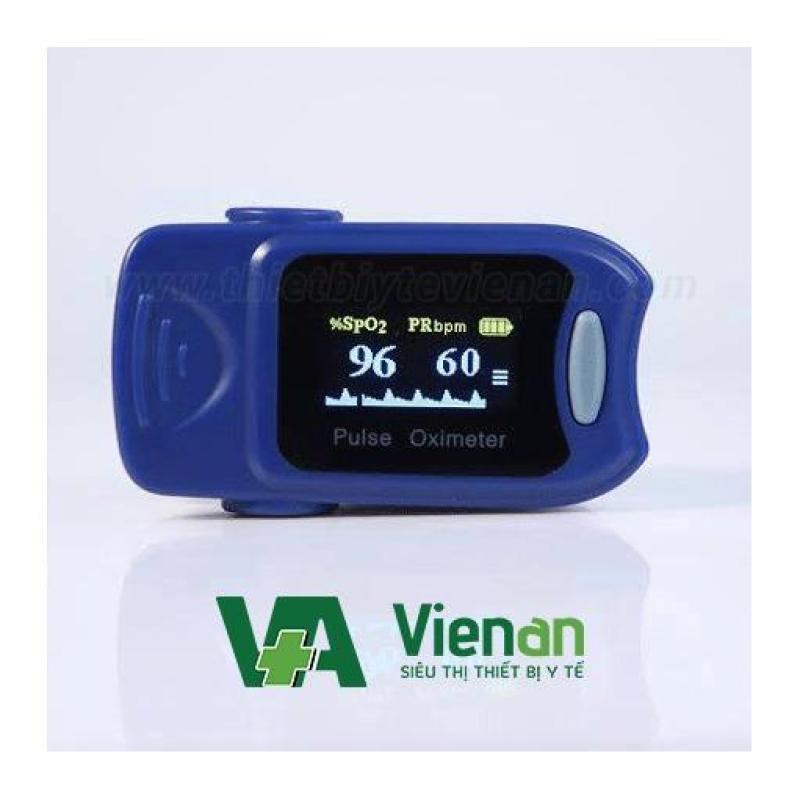 Máy đo nồng độ oxy trong máu iMedicare iOM A5 - Singapore- Bh 2 năm 1 đổi 1 bán chạy