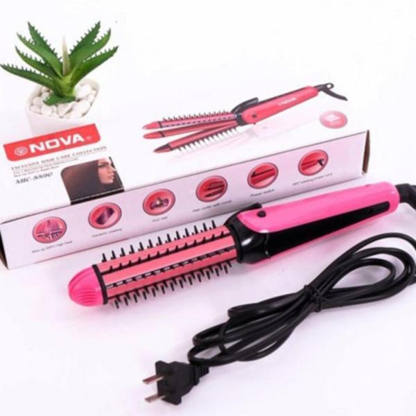 Máy làm tóc NOVA 3 chức năng 8890-TPD nhập khẩu