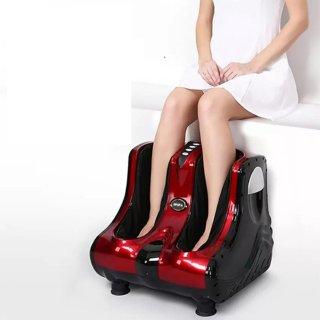 Máy massage Bắp chân và Bàn chân LEGS BEAUTICAN ( Đỏ phối đen ) - Dự kiến giao 24 6 thumbnail