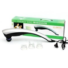 May Massage Cầm Tay Energy King Lc 2007Aa1 None Chiết Khấu 30