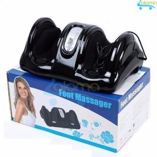 Máy massage chân giúp giảm đau khớp và ngủ ngủ Foot Massager (Black) thumbnail
