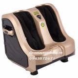 Chiết Khấu May Massage Chan Nhật Bản 998 C03 Thế Hệ Mới Điều Khiển Từ Xa Be