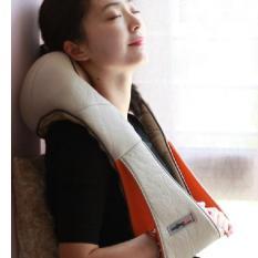 Giá Bán May Massage Đấm Lưng Va Vai Cong Nghệ Nhật Bản Nguyên