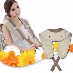 Bán May Massage Đấm Lưng Vai Cổ G*y Thế Hệ Mới Trực Tuyến Hồ Chí Minh