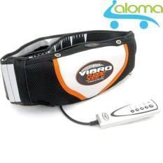 Giá Bán May Massage Nong Va Rung Tan Mỡ Bụng Vibro Shape Nhãn Hiệu Vibro Shape