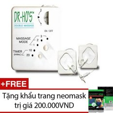 Cửa Hàng May Mat Xa Dr Ho S 310963001 Tặng Khẩu Trang Neomask Trực Tuyến