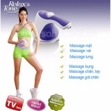 Mua May Matxa Cầm Tay Relax Spin Tone Relax Spin Tone Nguyên