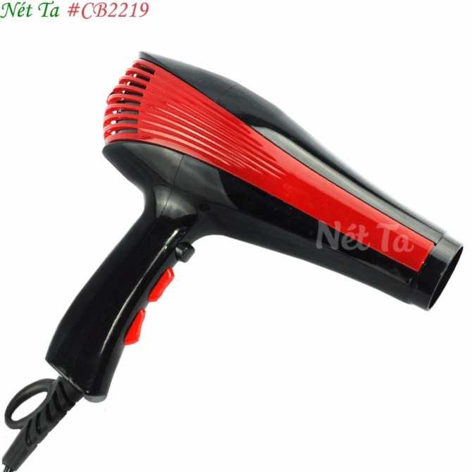 Máy sấy tóc cao cấp Chaoba-2800W 3 chế độ thông minh, Không sợ quá tải, Không tổn thương tóc, Gia cua may say toc panasonic - BẢO HÀNH 1 ĐỔI 1