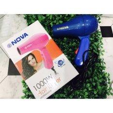 Máy sấy tóc Nova 838 nhập khẩu