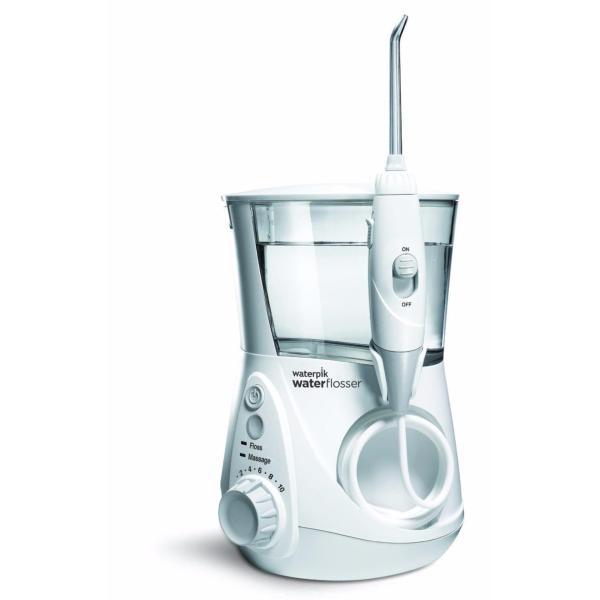 Máy tăm nước Waterpik Ultra Professional Water Flosser WP-660 - US (110V) giá rẻ