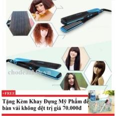 Giá Bán May Tạo Kiểu Toc Shinon Sh 8089T Tặng Kem Khay Đựng Mỹ Phẩm Để Ban Cho Deal 24H Nguyên