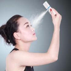 Máy xịt khoáng Nano dưỡng ẩm da mini tốt nhất