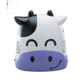 Máy xông khí dung cao cấp BABY COW (Trắng) thumbnail