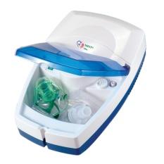 Máy xông khí dung điều trị hô hấp, hen suyễn chính hãng