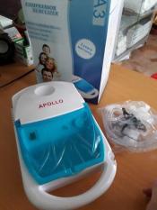 Hình ảnh Máy xông mũi họng Apolo loại 1 có bảo hành chính hãng