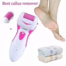 Mẹo chữa nứt gót chân - Máy chà gót chân cao cấp, cực bền, mới nhất giá rẻ nhất - TẶNG 1 BỘ MÀI. nhập khẩu