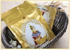 Miếng dán thải độc chân Gold princess royal detox